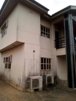Vacant 5 Bedroom Detached Duplex All Room En Suite with a Mini Flat Pent House and 3 Nos of 3 Bedroom Flat with a Room Self, Boys Town, Baruwa, Ipaja, Lagos, Flat for Sale