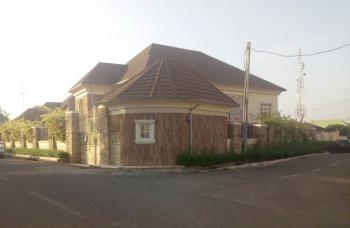 Exquisitely Finished 5 Bedroom Detached Duplex with 2 Room Bq, Zoo Estate, Enugu, Enugu, Detached Duplex for Sale