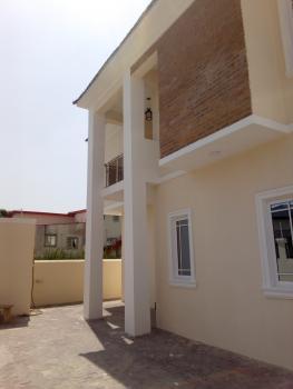 Brand New 5 Bedroom Duplex with Bq, Silver Spring Estate, Agungi, Lekki, Lagos, Detached Duplex for Rent