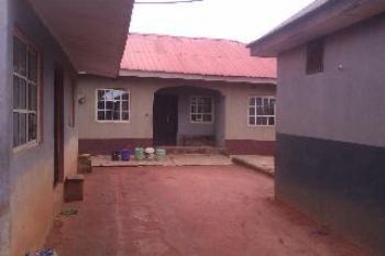 Bakery with Full Equipment and 4 Blocks of Flat for Sale 19m, Gberigbe Ikorodu  Rd, Ikorodu, Lagos, Block of Flats for Sale