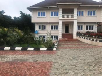 5 Bedroom Fully Detached Duplex Plus a Room Bq on  Off Ibb Buleavard, Maitama District, Abuja  ₦25m, Off Ibb Buleavard, Maitama District, Abuja, Maitama District, Abuja, Detached Duplex for Rent