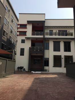Luxury 3 Bedroom Flats with Bq, Landbridge Avenue, Off Palace Rd, Oniru, Victoria Island (vi), Lagos, Flat for Sale