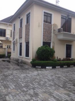 Detached 4 Bedroom House in Mini Estate, 20 Hammed Kasumu Street, Chevy View Estate, Lekki, Lagos, Detached Duplex for Sale