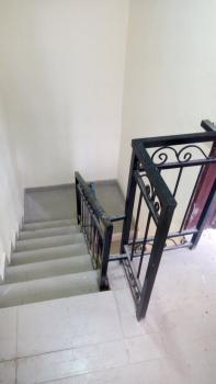 a Very Attractive and Neatly Built Executive 2 Bedroom Flat with Very Spacious Rooms and Compound, Chife Natufe, Bode Thomas, Surulere, Lagos, Mini Flat for Rent