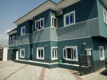 Newly Built 3 Bedroom Flat Downstairs, Before Blenco Supermarket Addo Road, Ado, Ajah, Lagos, Flat for Rent