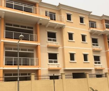 16 Units of 3 Bedroom Flat at Cadogan, Cadogan Estate, New Shoprite Road, Osapa, Lekki, Lagos, Flat for Rent