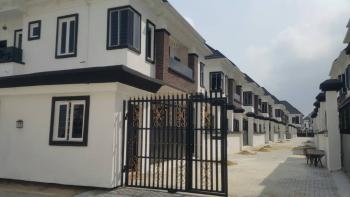 Brand New 5 Bedroom Fully Detached House with Bq, Osapa, Lekki, Lagos, House for Sale