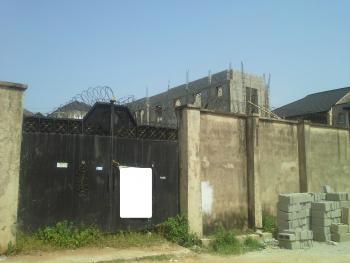 One Full Plot, Olowora, Omole Phase 2, Ikeja, Lagos, Mixed-use Land for Sale
