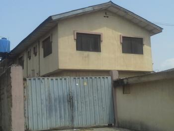 Twin 3 Bedroom Duplex for Sale at Omole Phase 2, Omole Phase 2, Ikeja, Lagos, Detached Duplex for Sale