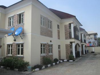 3 Bedroom Flat Apartment, Beside Blenco Supermarket, Canaan Estate, Ajah, Lagos, Flat for Rent