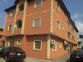 3 Bedroom Flat, Beside Blenco Supermarket, Canaan Estate, Ajah, Lagos, Flat for Rent