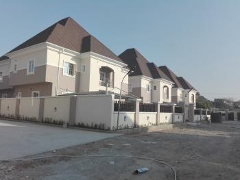 Tastefully Finished 5 Bedroom Duplex, By The Apo Nepa Sub Station, Apo, Abuja, Detached Duplex for Sale