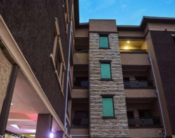 4 Floor Residential Block Consisting of 11 Exquisitely Finished Apartments, Off Ajifoluke Ave, Off Silverbird Road, Ikate Elegushi, Lekki, Lagos, Block of Flats for Sale