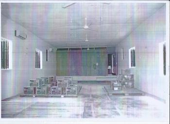 Serviced Warehouse for Short Term Storage Lease, Idi Ishin Jericho, Iyaganku, Ibadan, Oyo, Warehouse Short Let