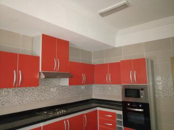Executive Super 3 Bedroom Terrace with a Bq and Fitted Kitchen in a Mini Estate N3.2m, Ikate Elegushi, Lekki, Lagos, Terraced Duplex for Rent