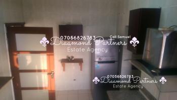 3 Bedroom Flat 24hr Light + Pool + Gym, Lekki Phase 1, Lekki, Lagos, Flat for Rent