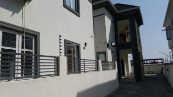 Brand New and Luxuriously Finished 4 Bedroom Fully Detached Duplex with Boys Quarters, Alpha Beach Road (new Road), Lekki Expressway, Lekki, Lagos, Detached Duplex for Sale