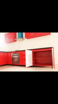 3 Bedroom Serviced Apartment, Oregun, Ikeja, Lagos, Flat for Sale