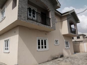 Three Bedroom Flat, Keji Olajide, Sangotedo, Ajah, Lagos, Flat for Rent