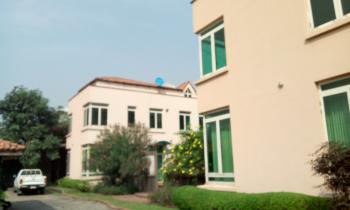 Luxurious 2 Bedroom Apartment with Swimming Pool and a Galleria, Oniru, Victoria Island (vi), Lagos, House for Rent
