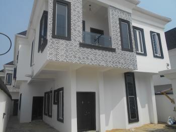 Luxury 4 Bedroom Terrace Duplex with Excellent Facilities, Ologolo, Lekki, Lagos, Terraced Duplex for Sale