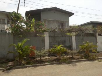 4 Bedroom Detached Duplex, Palewura Street, Off Randle, Gra, Apapa, Lagos, Detached Duplex for Sale
