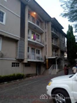 3 Bedroom Flat for Rent Off Ibb Buleavard, Maitama District, Abuja  ₦3,000,000 per Annum, Off Ibb Buleavard, Maitama District, Abuja, Maitama District, Abuja, Flat for Rent
