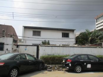 6 Bedroom Mansion on a Land Measuring 700sqm, Braimoh Kenku Street, Off Oyinjola Yemi Street,, Victoria Island Extension, Victoria Island (vi), Lagos, Detached Duplex for Sale