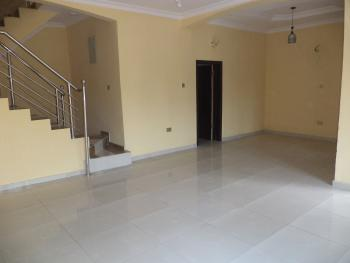 Newly Built 3 Bedroom Terrace with a Room Boys, Rose Gardens Estate, By Asiwaju Ahmed Tinubu Shopping Complex, Ibeju Lekki, Lagos, Terraced Duplex for Rent
