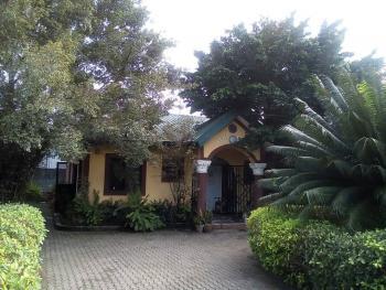 3 Bedroom Bungalow, Jibowu, Abule-egba, Ijaiye, Lagos, Detached Duplex for Sale