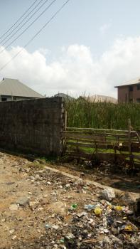 2 Plots of Fenced Land (governor Consent), Almost Opposite Catholic Church, Ado, Ajah, Lagos, Mixed-use Land for Sale