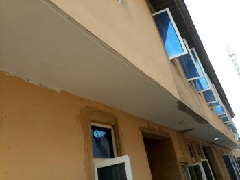 a Lovely Newly Built 2 Units of 2 Bedroom Duplex, Off Morocco Road, Jibowu, Yaba, Lagos, Terraced Duplex for Rent