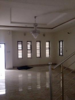 Brand New 4 Bedroom Detached Duplex + Bq, Gated Environment, Osapa, Lekki, Lagos, Detached Duplex for Rent