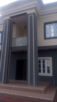 Newly Built 5 Bedroom Duplex, Phase 2, Magodo, Lagos, Detached Duplex for Rent