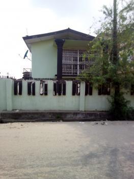 Block of 3 Flats, Ojuelegba, Surulere, Lagos, Block of Flats for Sale