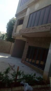 Well Finished 4 Bedroom Terrace Duplex with a Boys Quarter, Maitama District, Abuja, Terraced Duplex for Sale