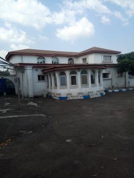 7 Bedroom Duplex and a Bq, Adeniyi Jones, Ikeja, Lagos, Detached Duplex for Rent