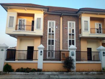 Luxury 3 Bedroom Semi Detached Duplex, Ologolo, Lekki, Lagos, Semi-detached Duplex for Sale