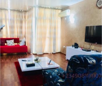 Newly Furnished 2 Bedroom Apartment, 1004 Estates, Victoria Island Extension, Victoria Island (vi), Lagos, Flat Short Let