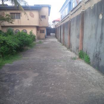 4 Bedroom Duplex Set Back on a Plot of Land, Egbeda, Alimosho, Lagos, Detached Duplex for Sale