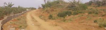 Land, Agungi, Lekki, Lagos, Commercial Land for Rent
