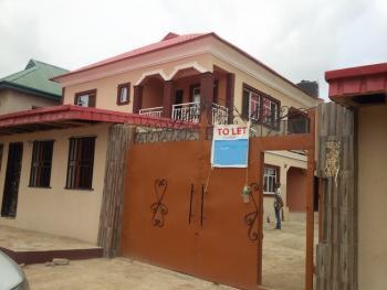 2 Bedroom Flat, Arepo, Via Berger, Ojodu, Lagos, Flat for Rent