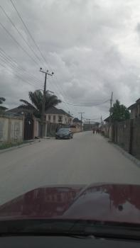 Two Standard Plots of Dry Land for Immediate Building, Peninsula Garden Estate, Ajah, Lagos, Residential Land for Sale