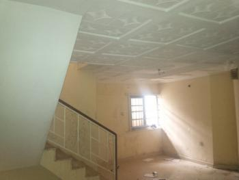 4 Bedroom Semi Detached Duplex (self Compound), Omole Phase 1, Ikeja, Lagos, Semi-detached Duplex for Rent