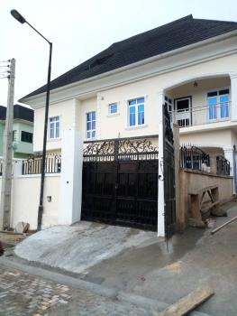 Newly Built 3 Bedroom Detached Duplex with Mini Flat Bq, Brooks  Estate, Magodo, Lagos, Detached Duplex for Rent