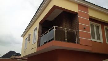 5 Bedroom Detached Duplex with a Bq, Phase 1, Gra, Magodo, Lagos, Detached Duplex for Rent