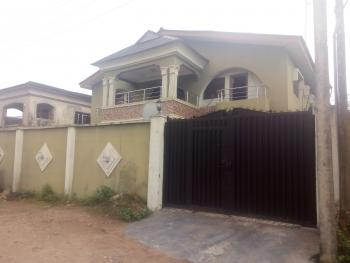 Lovely 4 Nos of 3 Bedroom Flat, Dopemu, Egbeda, Alimosho, Lagos, Block of Flats for Sale