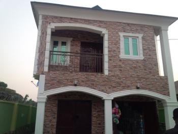 2 Bedroom Flat, Near Femark Oil Filling Station, Ibafo, Ogun, Flat for Rent