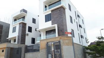 Luxury Brand New 6 Bedroom Detached House, Banana Island, Ikoyi, Lagos, Detached Duplex for Sale