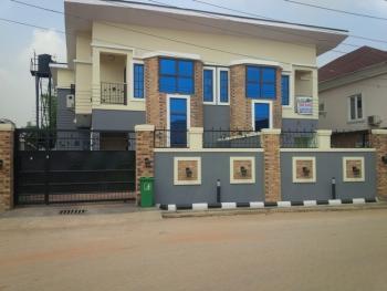 4 Bedroom Semi Detached Duplex, Peace Estate, Osh Estate, Gra, Magodo, Lagos, Semi-detached Duplex for Sale